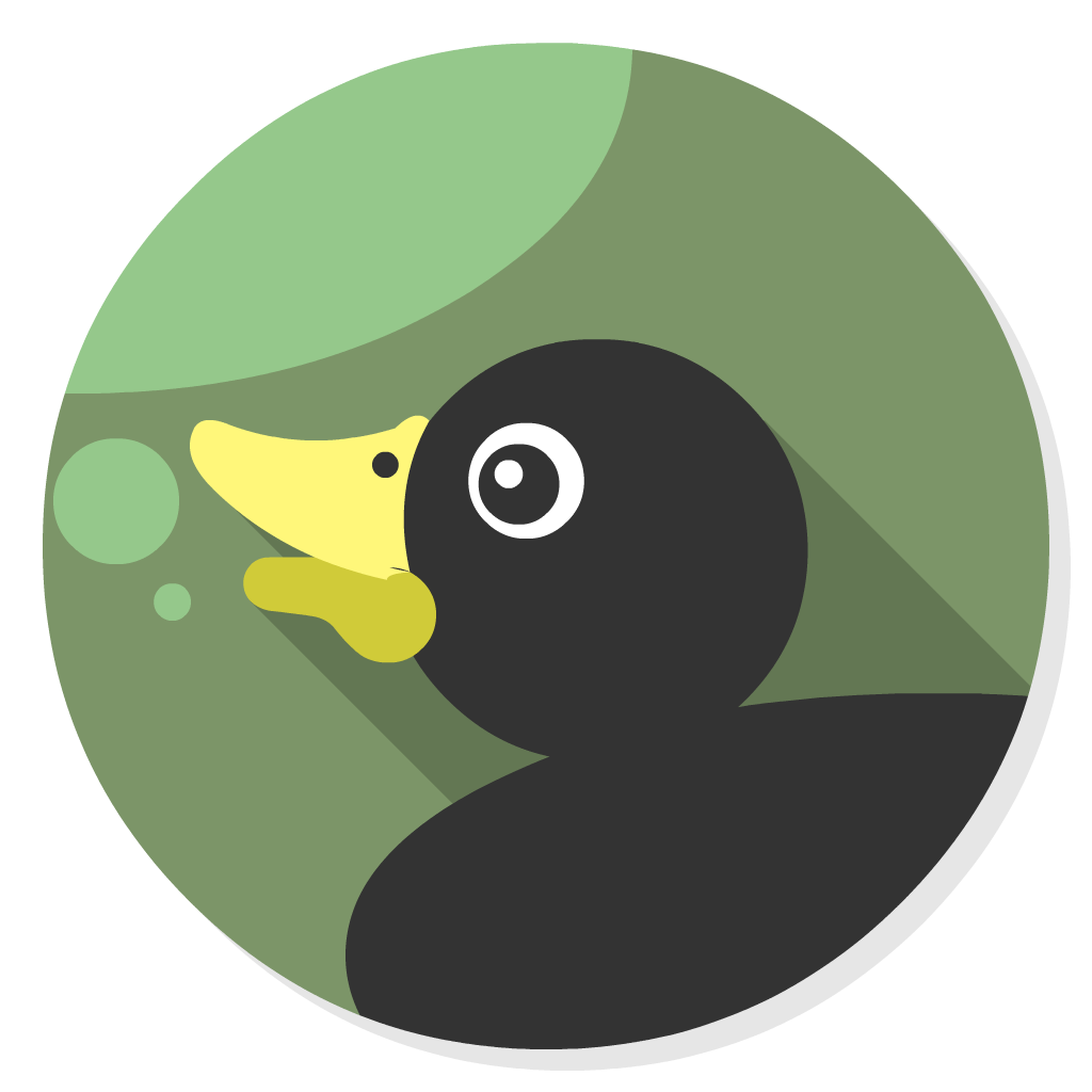 Adium flat icon