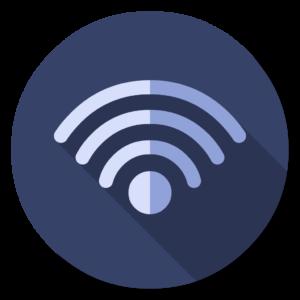 Airport Utility flat icon