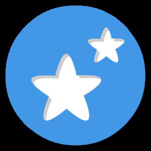 Anki flat icon