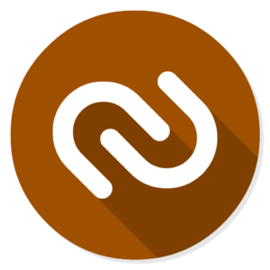 Authy flat icon