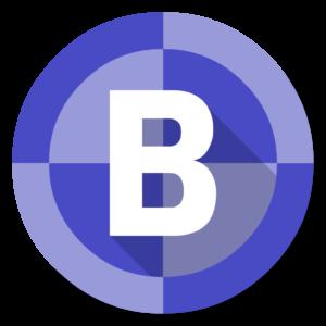 BBedit flat icon