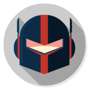 MalwareBytes flat icon