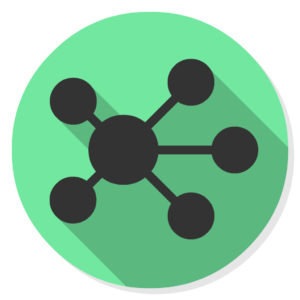 OmniGraffle flat icon