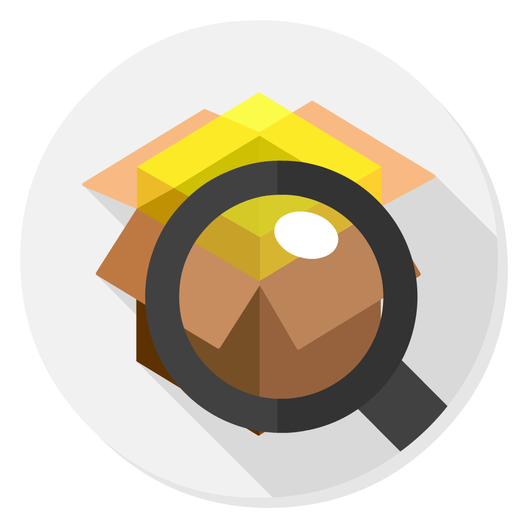 Pacifist flat icon