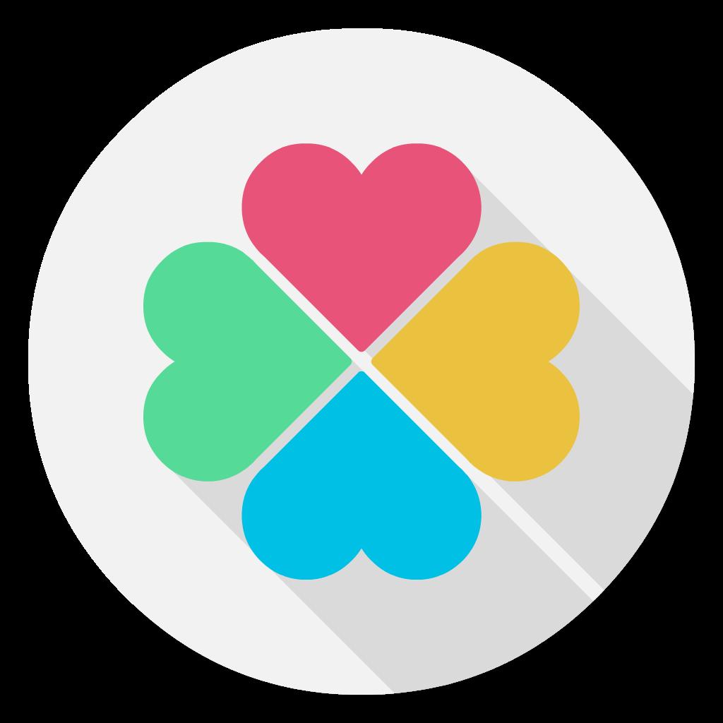 Play On Mac flat icon
