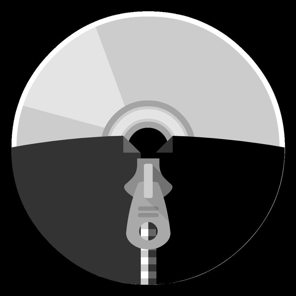 SlipCover flat icon