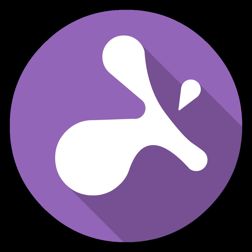 Splashtop Streamer flat icon