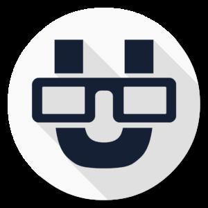Uebersicht flat icon