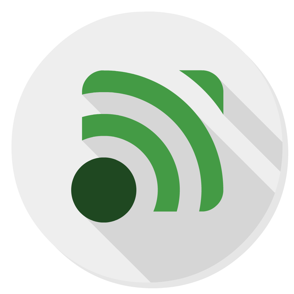 Unified Remote flat icon