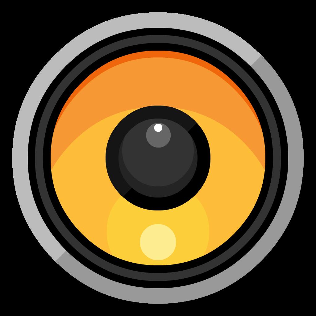 Vox flat icon