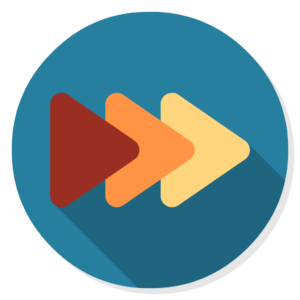 IGetter flat icon