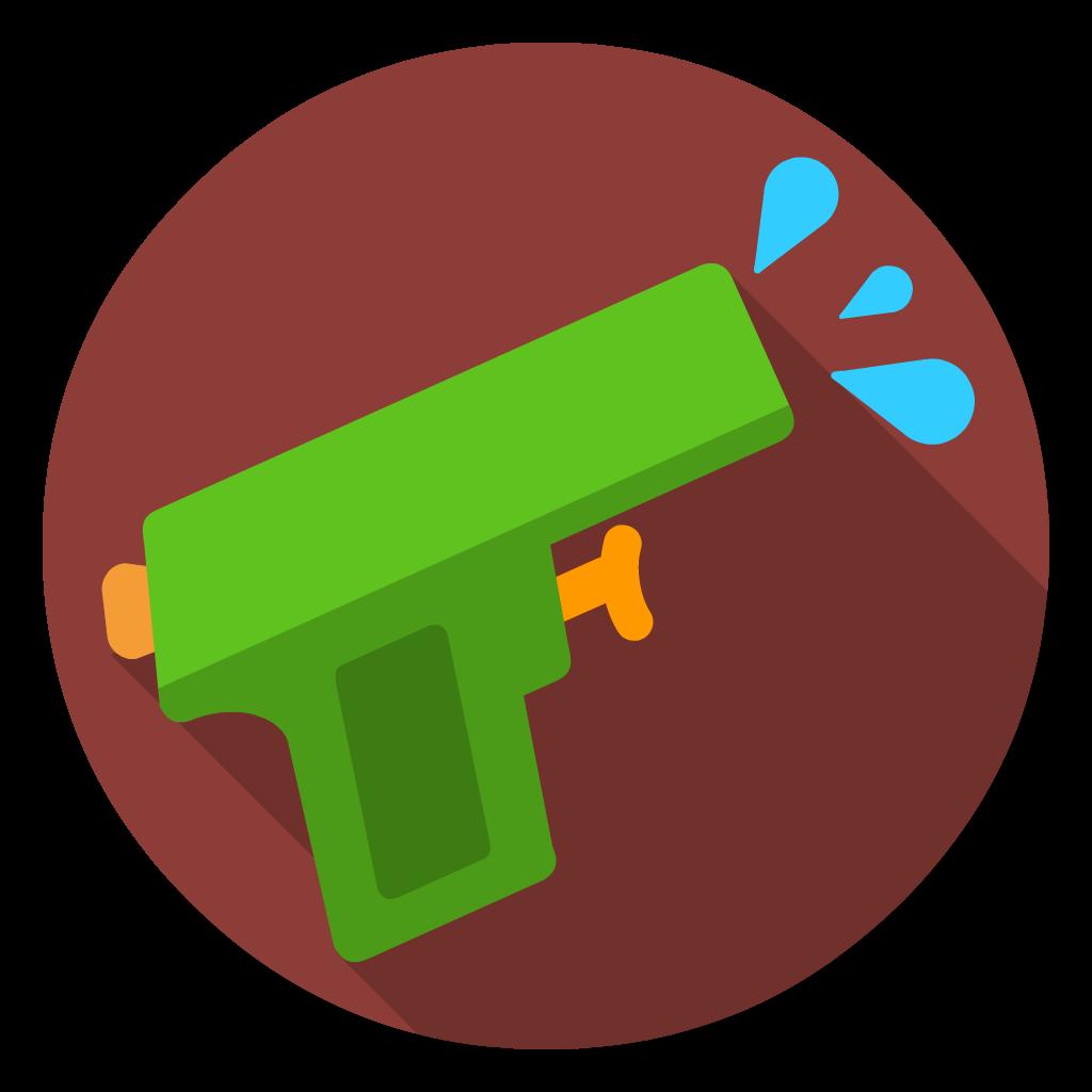 AppZapper flat icon