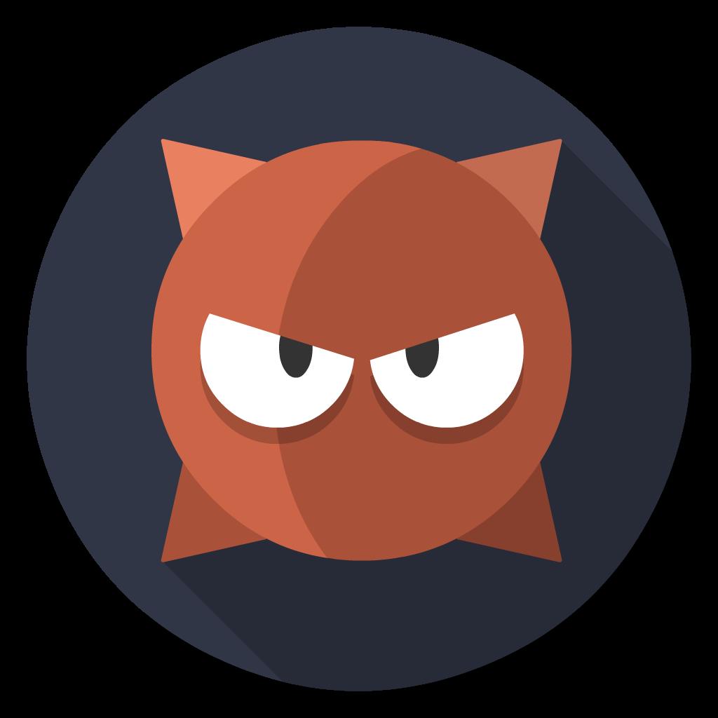 ClamXav flat icon