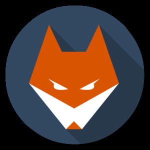Firefox flat icon