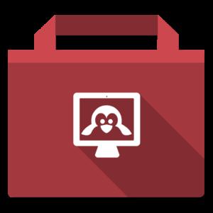 Parallels Desktop Linux flat icon