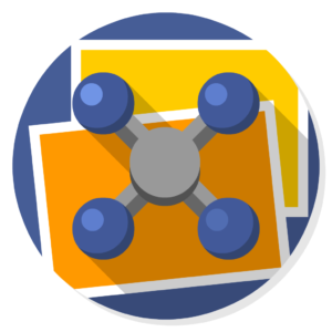 ImageOptim flat icon