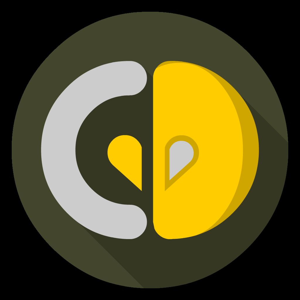 Jetbrains AppCode flat icon