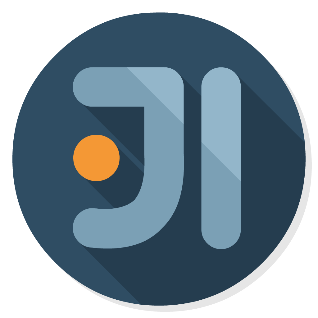Jetbrains Intellij Idea flat icon