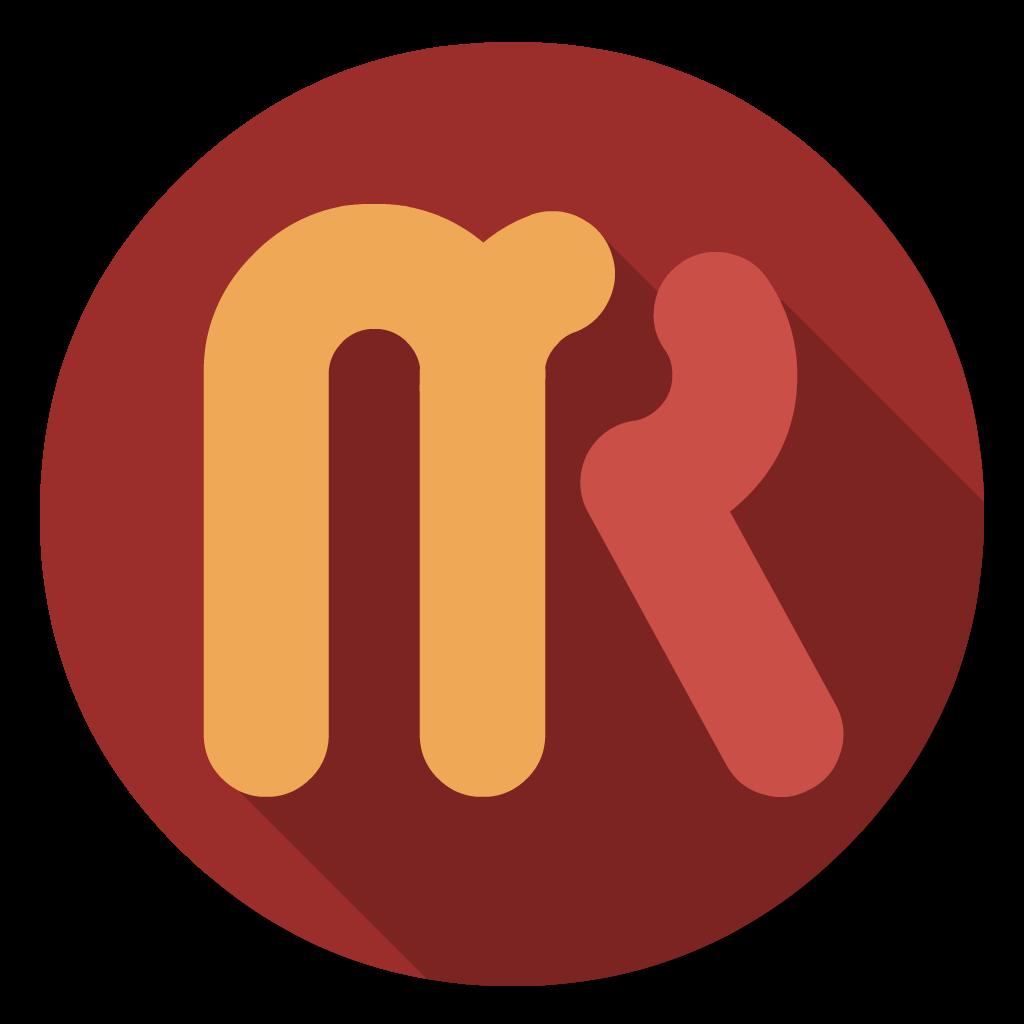 Jetbrains RubyMine flat icon