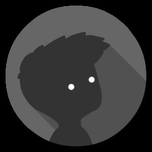 Limbo flat icon