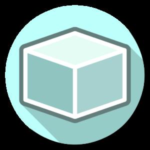 Netbeans flat icon