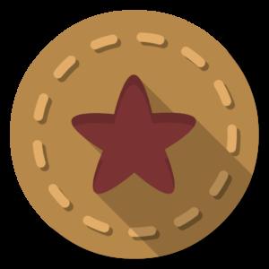 Reeder flat icon