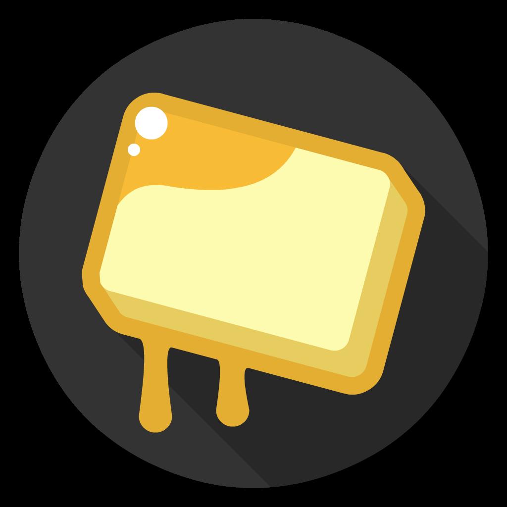 Sequel Pro flat icon