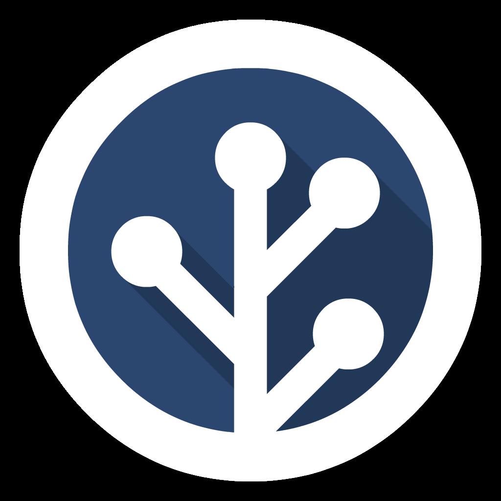 SourceTree flat icon