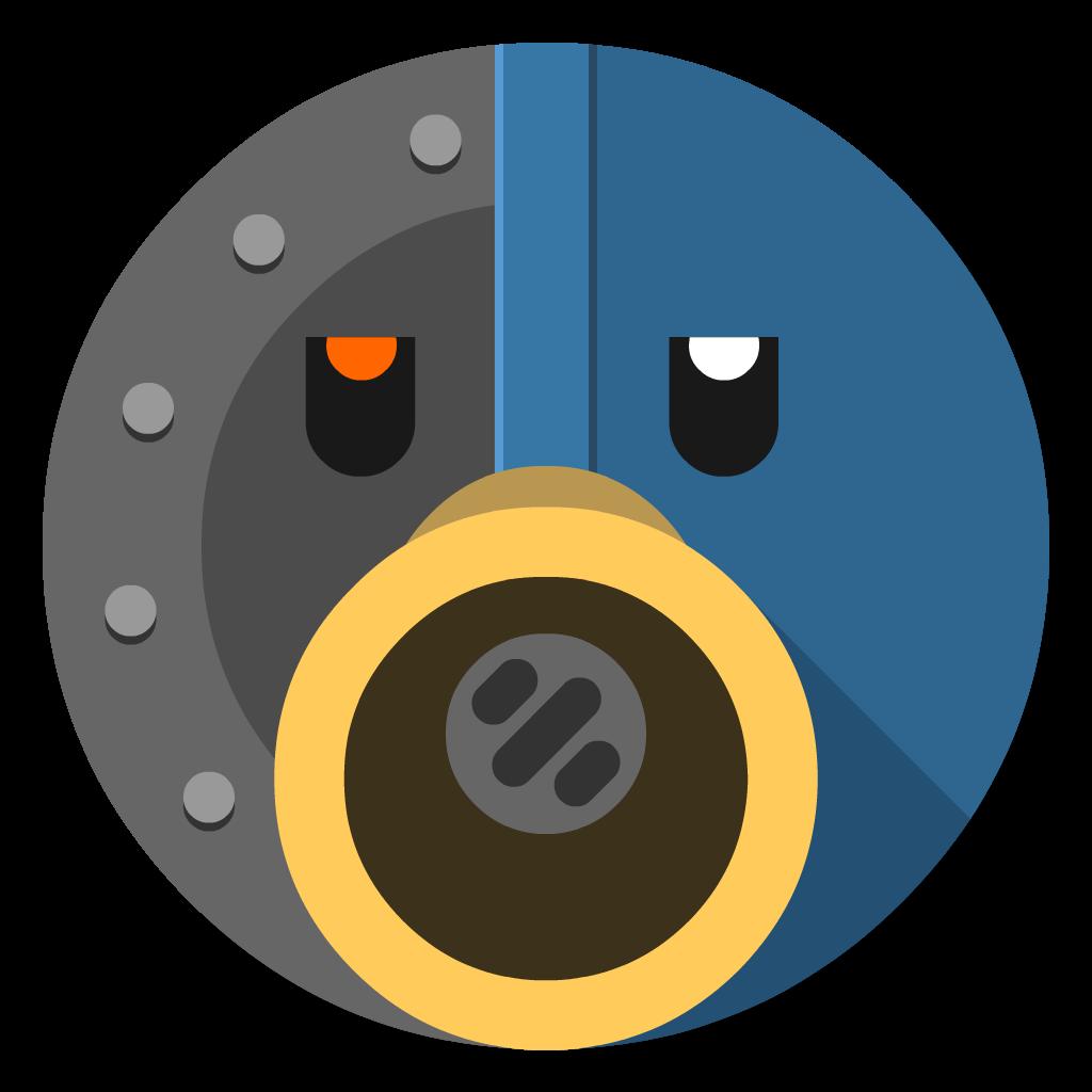 Tweetbot flat icon