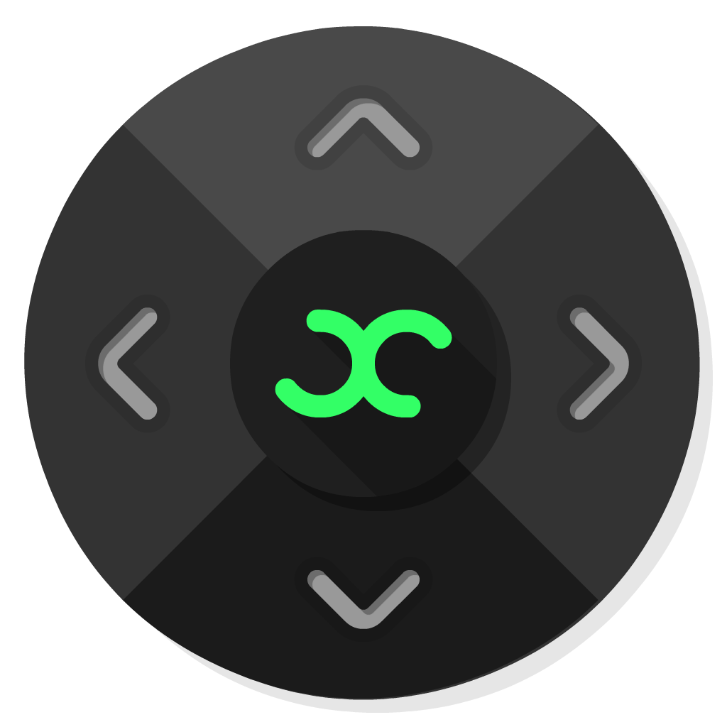 Xbmc flat icon