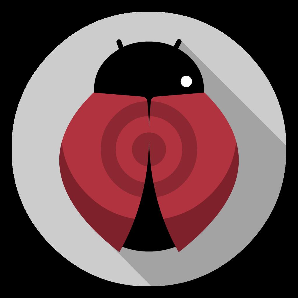 Script Debugger flat icon