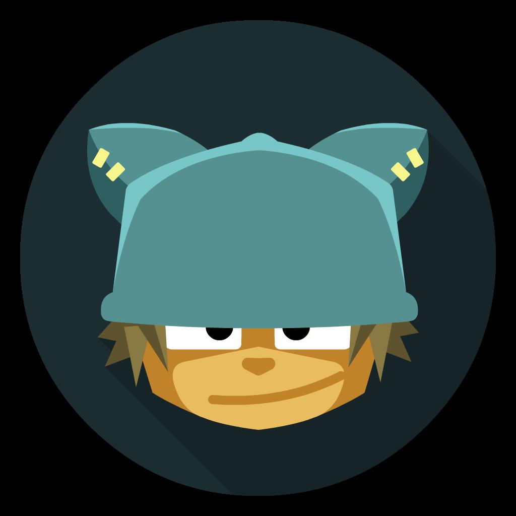 Wakfu flat icon