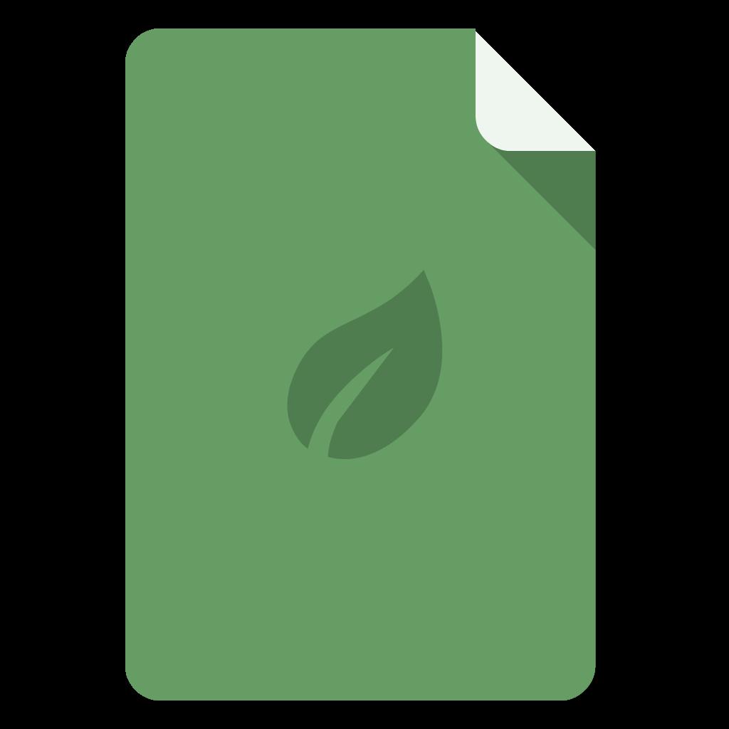 Coda flat icon