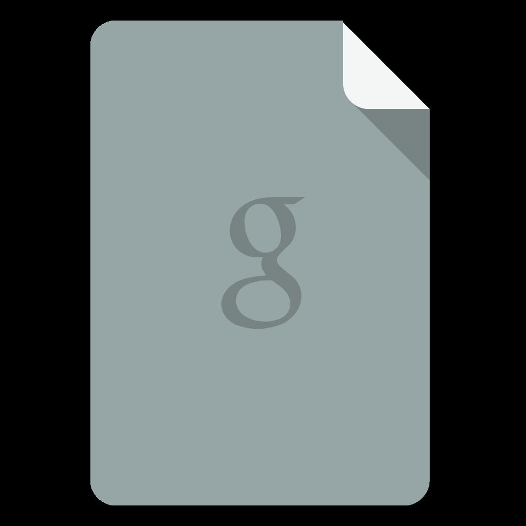 Google chrome flat icon