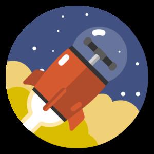 Folx flat icon