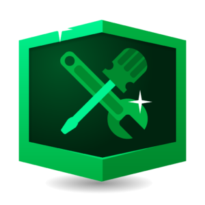 SC2 Editor flat icon