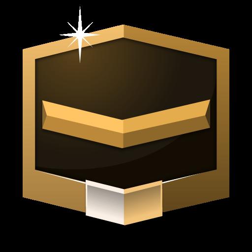Rank Bronze ** flat icon