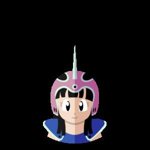 Chichi flat icon