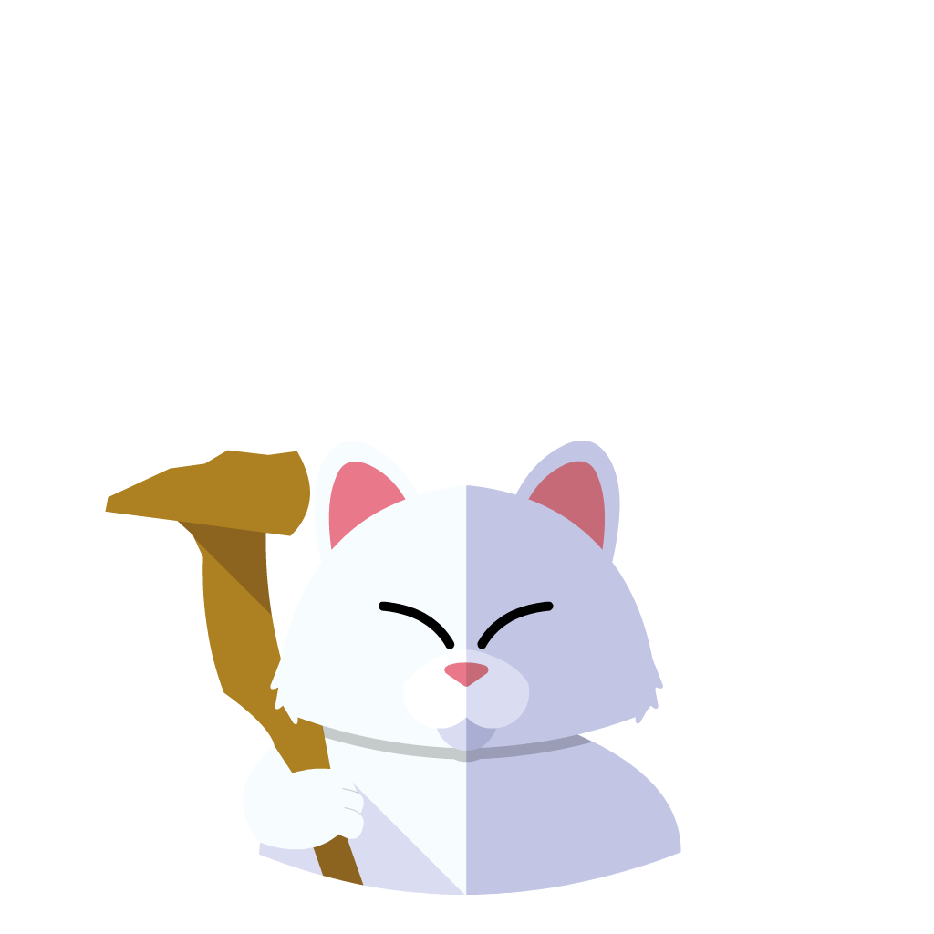Korin flat icon