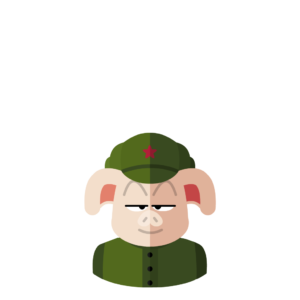 oolong flat icon