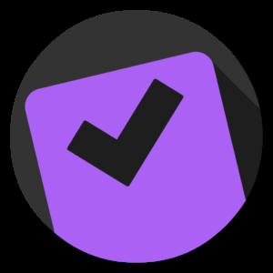 Omnifocus flat icon