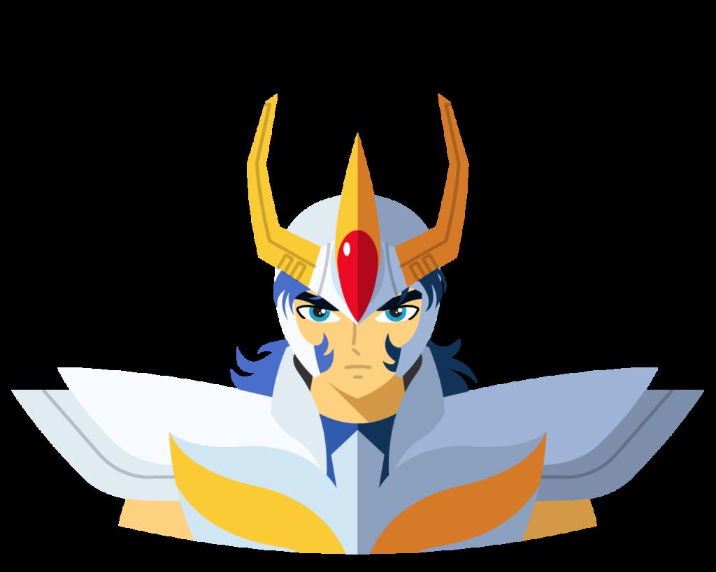 Bronze • Phoenix flat icon
