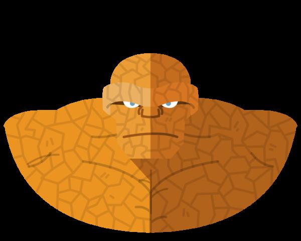 FF • Thing flat icon