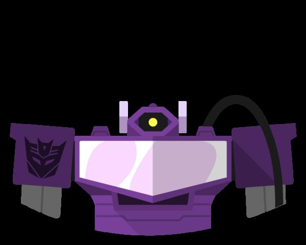 Shockwave flat icon