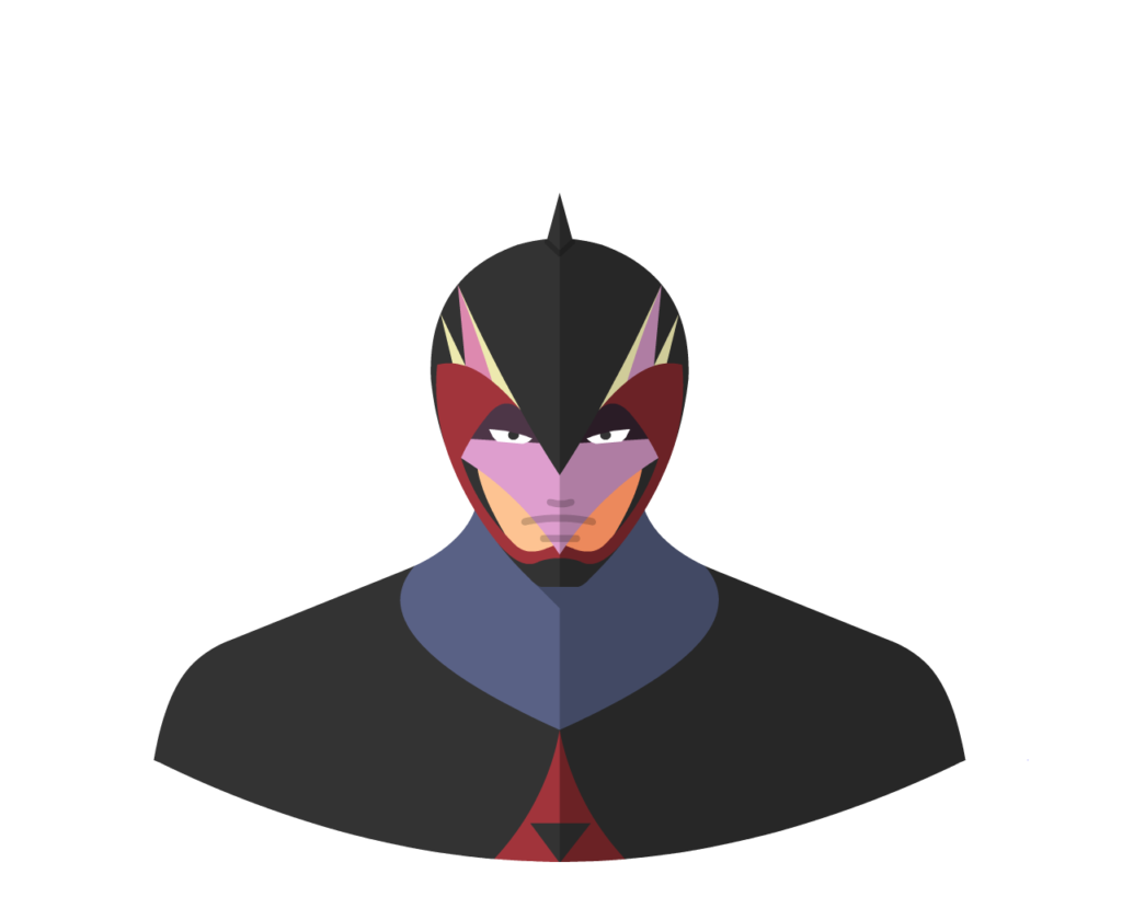 Condor flat icon