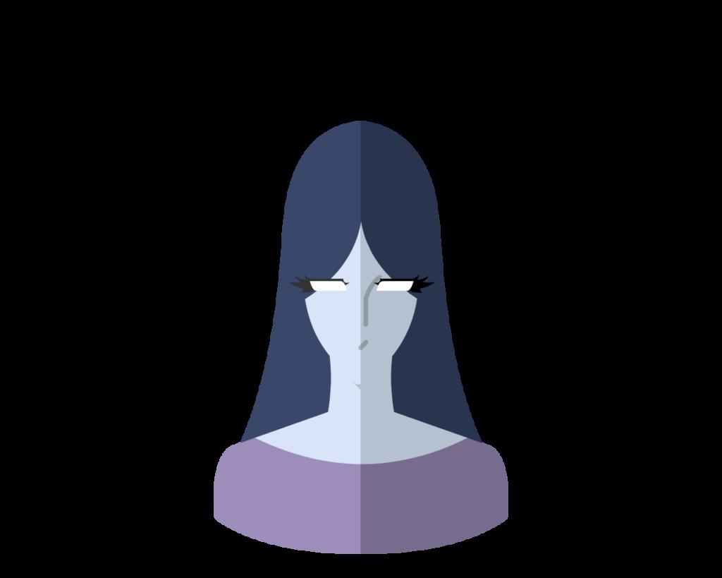 Miime flat icon