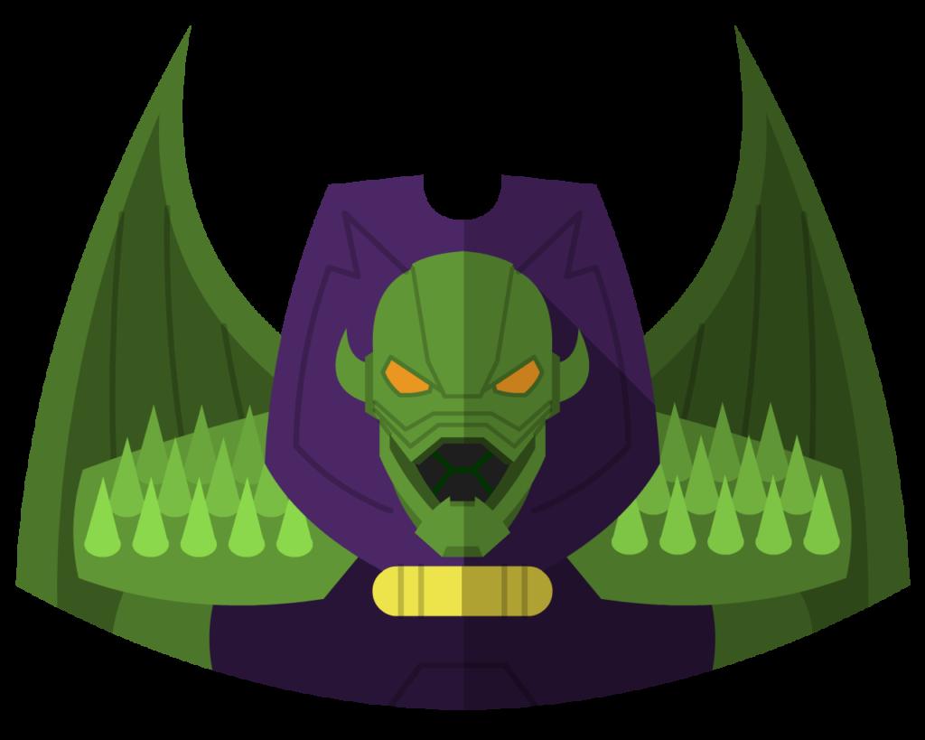 Annihilus flat icon