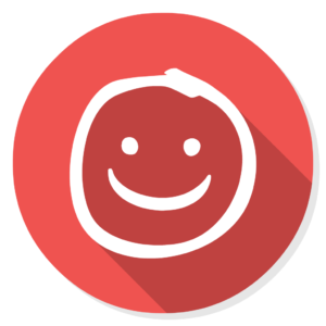 Balsamiq flat icon