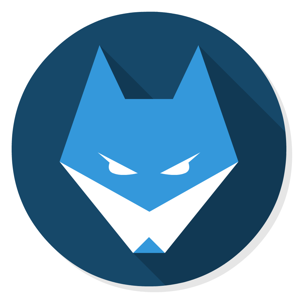 Firefox Developer Edition flat icon