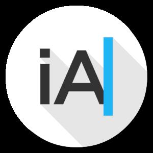 iAWriter flat icon